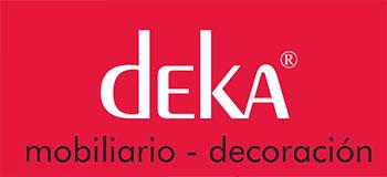 DEKA MOBILIARIO Y DECOARCIÓN